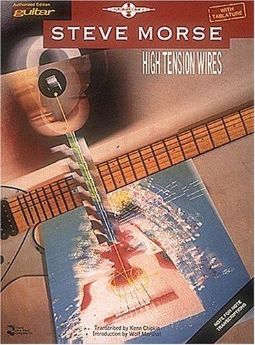 High Tension Wires. Gitarre, Tabulatur