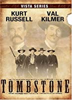 Tombstone [DVD] [Import]