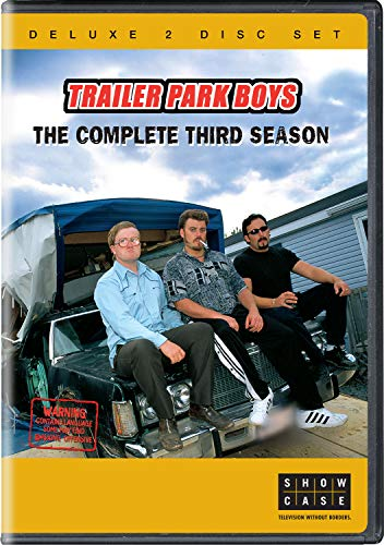The Complete Third Season