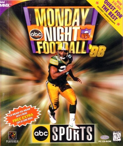 abc monday night football - 1