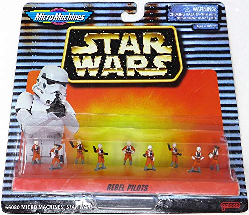 NEUF! Galoob Star wars MICRO MACHINES Y-WING STARFIGHTER Vehicle