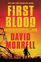 Best first blood novel Reviews