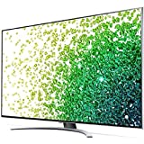 Lg 65NANO886 - Smart TV 65 Pollici 4K LED DVB-T2 Wifi