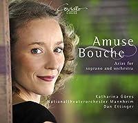Various: Amuse Bouche