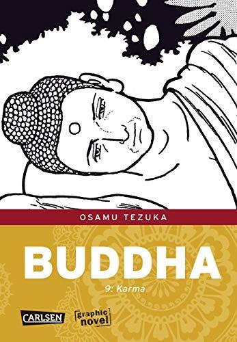 Buddha 9: Karma (9)