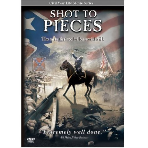 Civil War Life: Shot to Pieces [Import USA Zone 1]