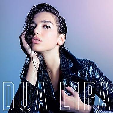 Dua Lipa (Explicit)(Vinyl)