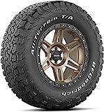 BFGoodrich All Terrain T/A KO2 Radial Car Tire for Light Trucks, SUVs, and Crossovers, 35x12.50R20/E 121 R