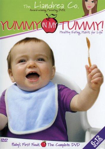 Yummy in My Tummy [USA] [DVD]