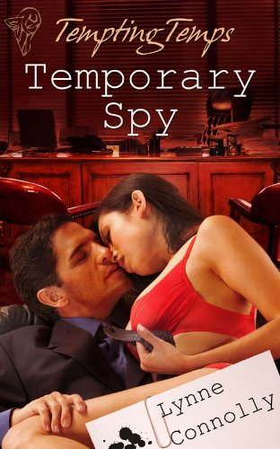 Temporary Spy (English Edition)