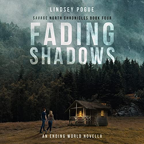 Fading Shadows Audiobook By Lindsey Pogue cover art