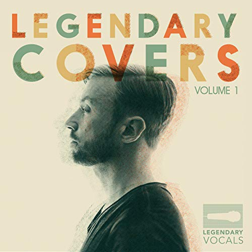 Legendary Covers, Vol. 1