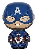 Funko 7734 Marvel: Civil War 7734 Dorbz: Marvel CW: Captain America