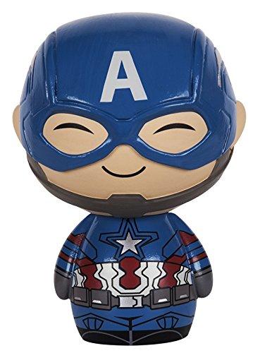 Dorbz: Marvel: Captain America Civil War