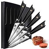 SHAN ZU Steakbesteck 4-teilig