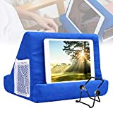 Soft Pillow for iPads,Phone Pillow Lap Stand Used On Bed, Desk,...