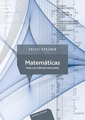 Book's Cover of Matemáticas para las ciencias aplicadas [Print Replica] Versión Kindle
