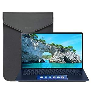 """ASUS Zenbook UX334FLC 13.3"""" Full HD Thin Laptop (Intel i7-10510U, NVIDIA GeForce MX250 2GB Graphics, 16GB RAM, 1TB SSD, ScreenPad 2.0, Windows 10) 7"""