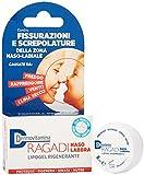 Dermovitamina 7Ao012 Ragadi Naso-Labbra, Stick - 3 ml