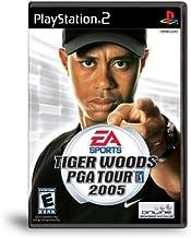 Tiger Woods PGA Tour 2005 - PlayStation 2 [video game]