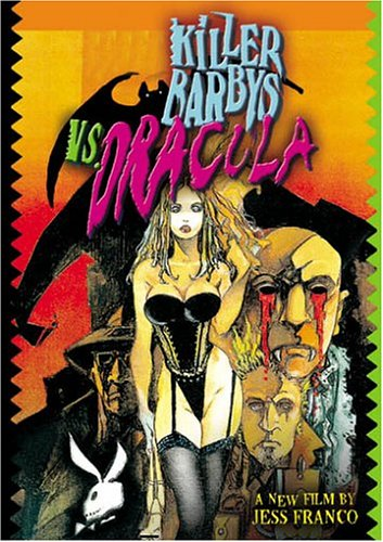 Killer Barbys vs. Dracula [USA] [DVD]