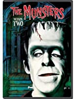 Munsters: Season Two [DVD] [Import]