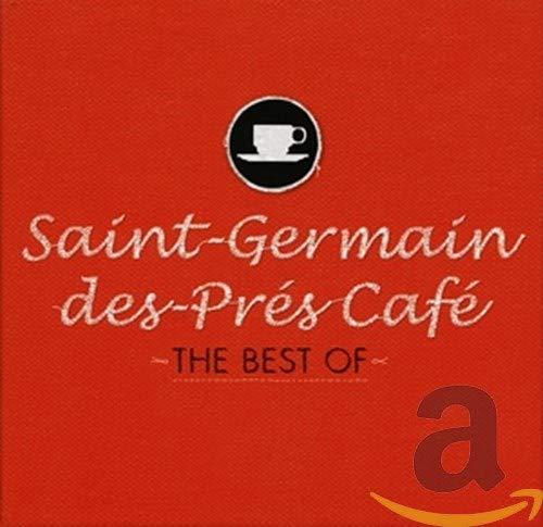 Saint Germain des Pres Cafe-The ...