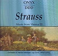 Strauss: Music from Vienna III (1994-05-03)
