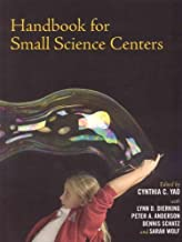 Handbook for Small Science Centers