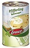 Erasco Pfifferling Rahmsuppe 400 g