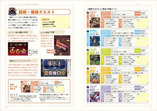 『モンスターマガジン No.31 (カドカワゲームムック)』の3枚目の画像