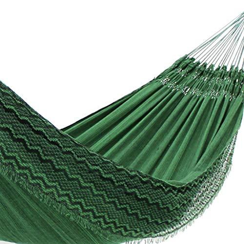 Rede de Dormir Jeans Life Verde