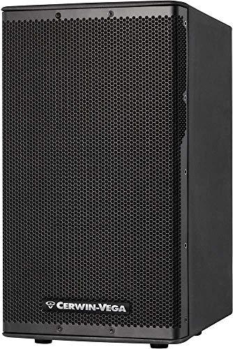 Cerwin Vega CVX-10 10-inch Powered Speaker