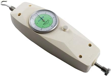 VTSYIQI HF-2K Digital Force Gauge Meter Tester Push Pull Gauge Hand Dynamometer with Digital Push Pull Force Test Equipment HF-2K Dynamometer High Precision Force Gauge HF-2000