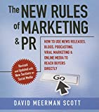 The New Rules of Marketing and PR (Your Coach in a Box)