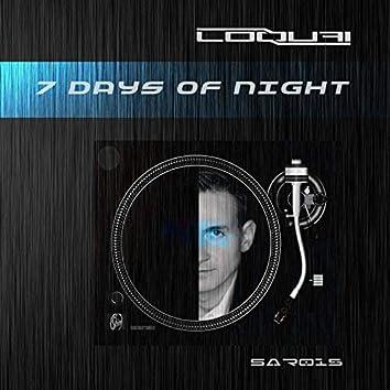 7 Days of Night