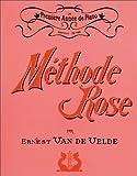 Méthode Rose, La Première Année de Piano