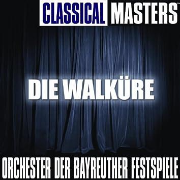 Classical Masters: Die Walküre