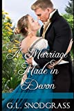 A Marriage Made in Devon (Noble Intentions)
