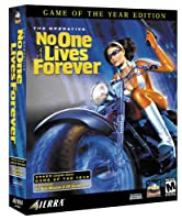 No One Lives Forever: Game of the Year Edition (輸入版)