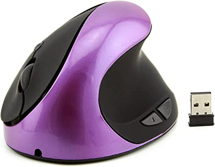 1757d963ef23 Amazon.com: Purple - Mice / Keyboards, Mice & Accessories: Electronics