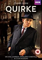 Quirke - Series 1