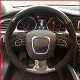 etc Onlineworld2013 Paletas Levas de cambio shift paddle para A3 S3 RS3 8p 8pa; A4 S4 RS4 8k b8; A5 S5 etc hasta 2012 color negro
