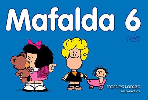 Mafalda - Mafalda Nova - Volume - 6