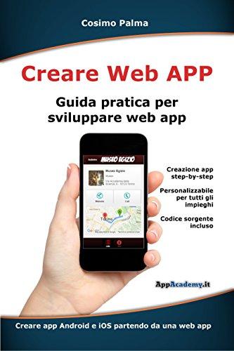 Creare Web App: Guida pratica per sviluppare web app