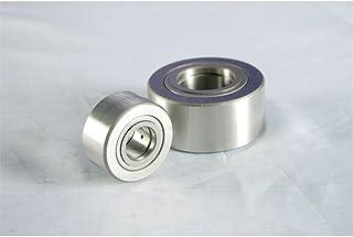 WUXUN-BR NAST50 الرول المتابعون وإذ تضع 50x90x19.8mm (1 PC) NAST 50 R مفصول نوع المحامل مفصول الرول المتابعون