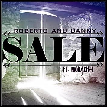 Sale (feat. Morach-L)