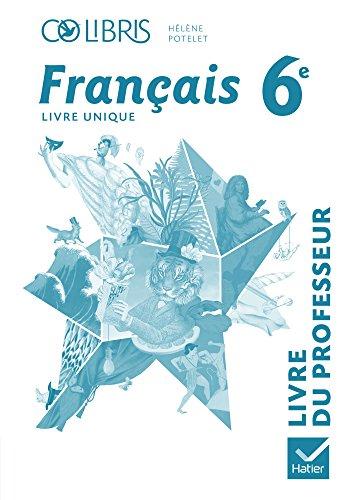 Colibris Français 6e éd. 2014