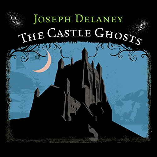 The Castle Ghosts cover art
