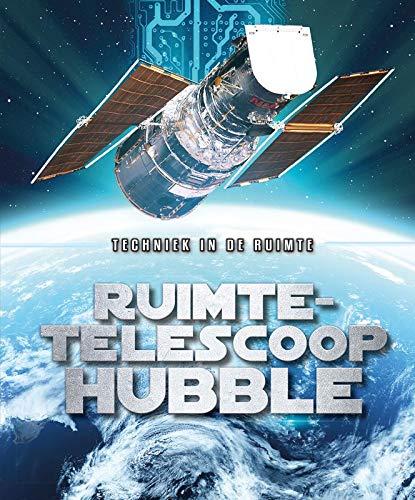 Ruimte-telescoop Hubble
